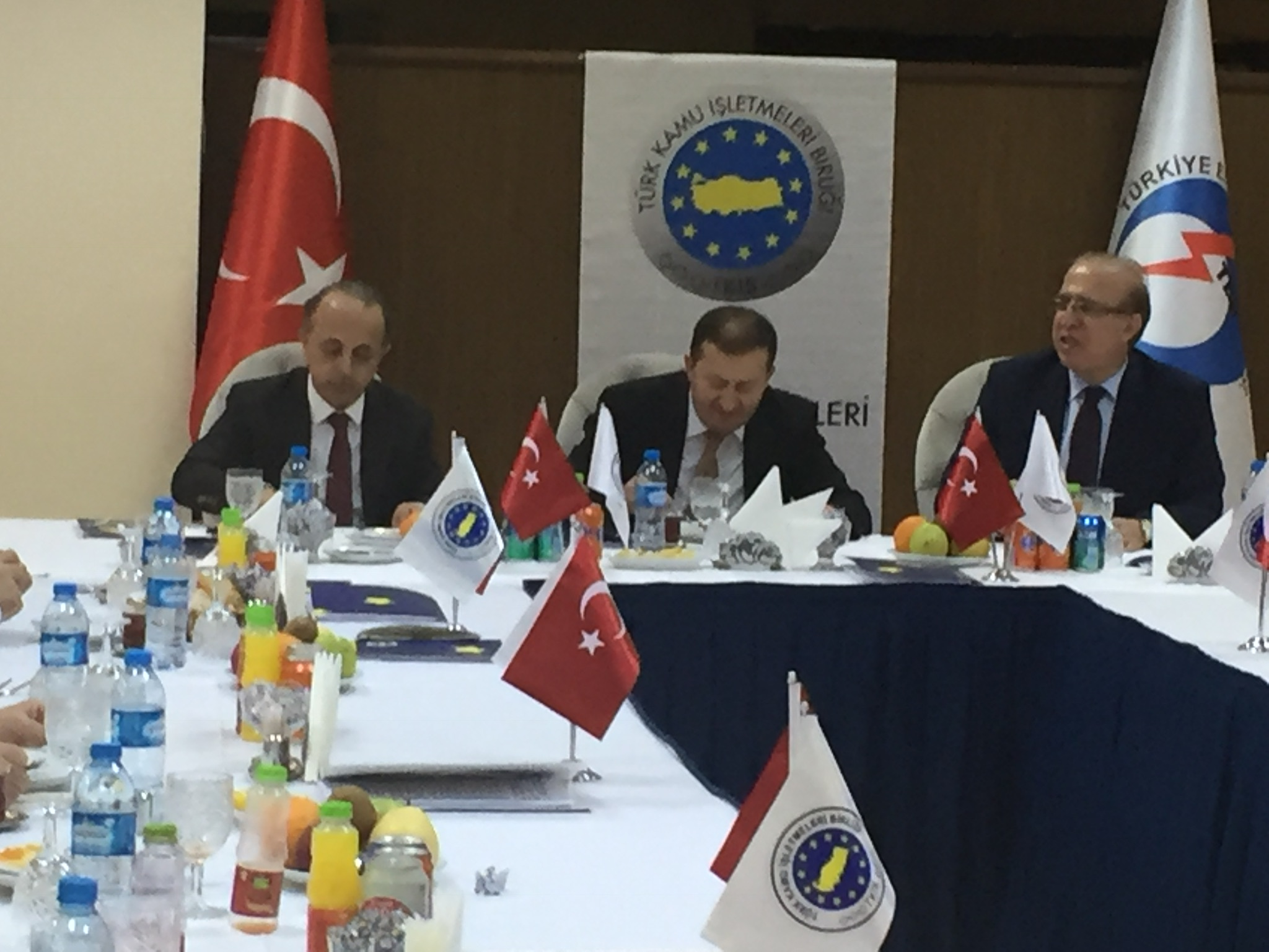 23. Olağan Genel Kurul Toplantısı