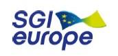 SGI Europe Ulaştırma Çalışma Grubu Toplantısı