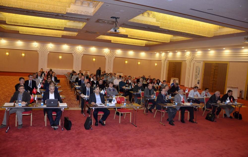 Kamu İşletmeleri Araştırma Raporu Sunum ve Değerlendirme Toplantısı