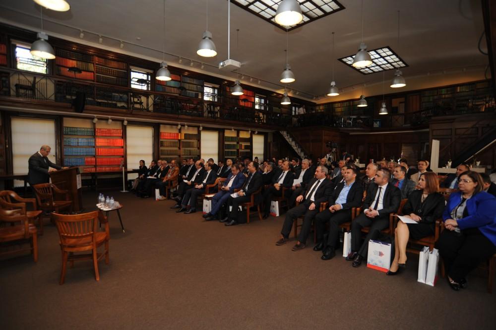 Kamu Sermayeli İşletmelerde İyi Yönetişim Konferansı