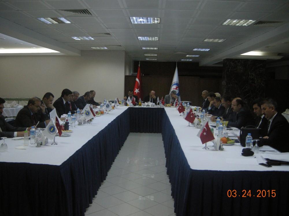 22. Olağan Genel Kurul Toplantısı